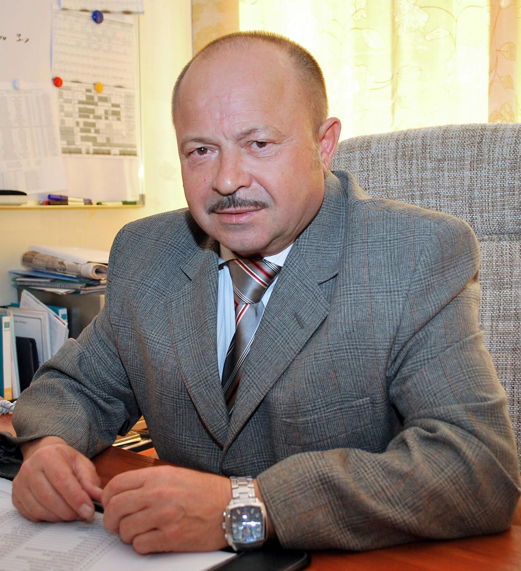 Назначен генеральный директор государственного унитарного предприятия «БайконурГрандСервис»