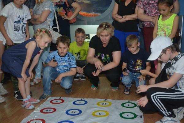 В Музее истории космодрома Байконур пройдет городской фестиваль «Марафон для всей семьи»