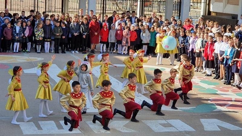 В образовательных организациях города прошли мероприятия, посвященные Дню космонавтики