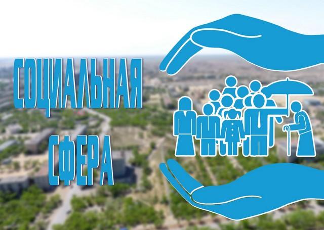 Оказание в городе Байконуре государственной социальной помощи малоимущим семьям и малоимущим одиноко проживающим гражданам