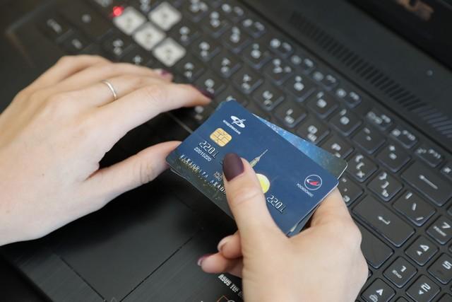 Кражи аккаунтов с портала «Госуслуги»