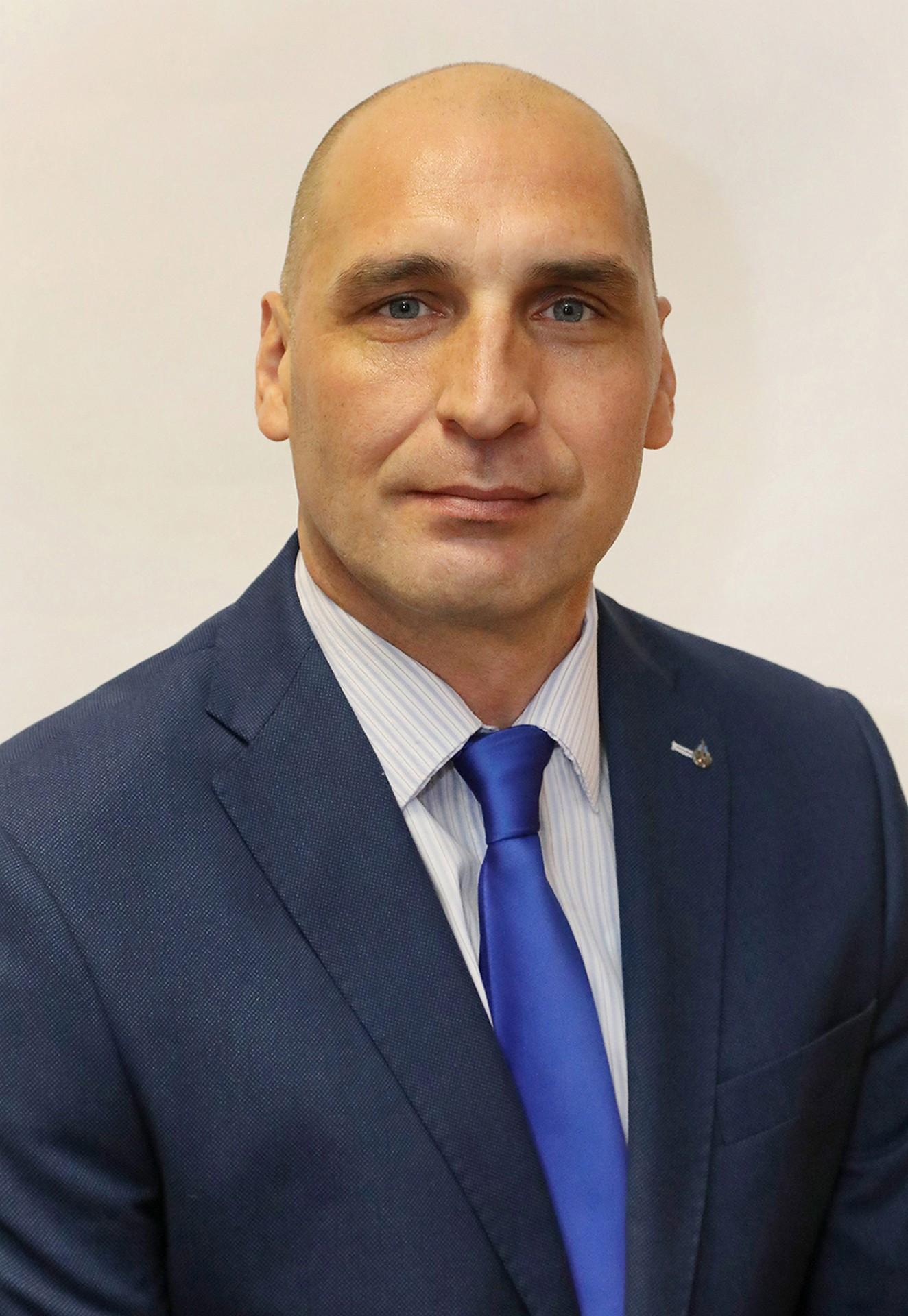 Назначен главный архитектор города - начальник отдела архитектуры и градостроительства администрации города Байконура