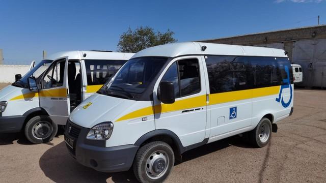 Принимаются заявки на «социальное такси» для доставки к избирательным участкам